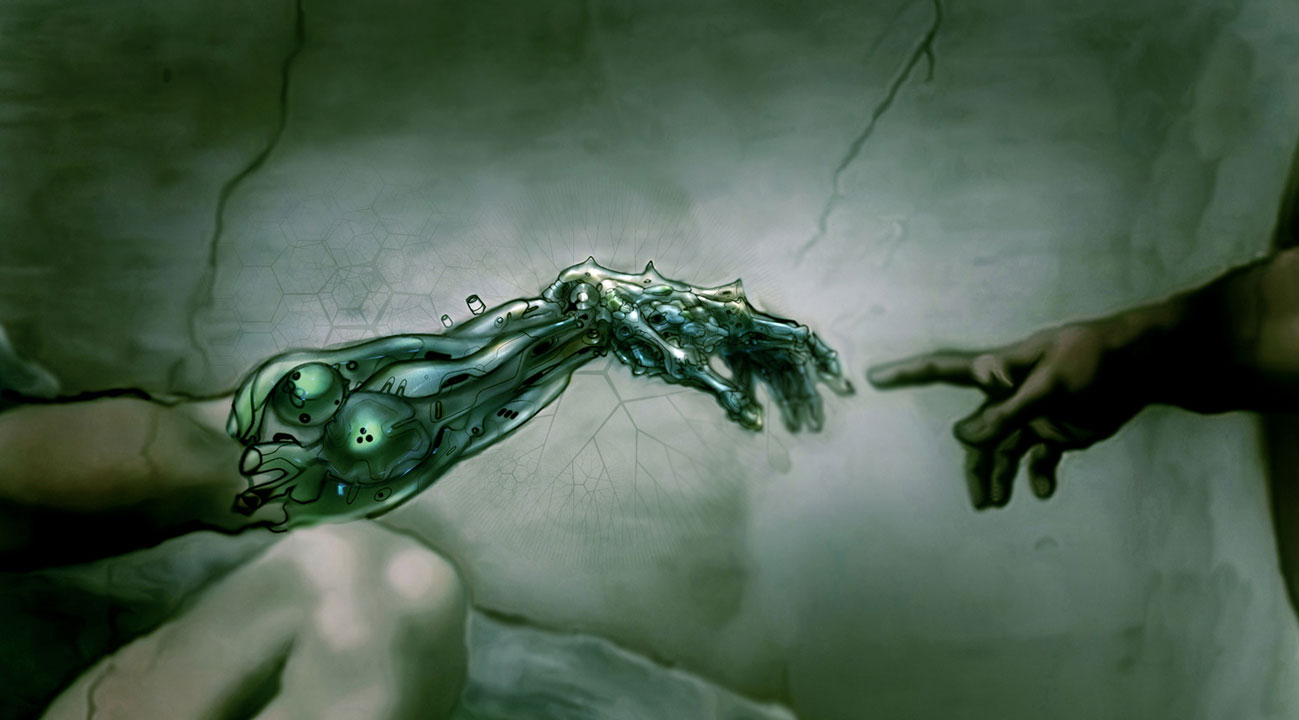 transhumanmichelangelo