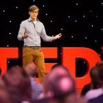 GBS-Autor bei TEDxZurich