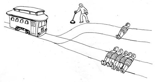switch trolley