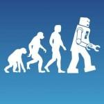 Evolutionärer Humanismus: Von Tieren, Menschen und Maschinen