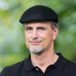 Prof. Jürgen Schmidhuber, artificial intelligence researcher