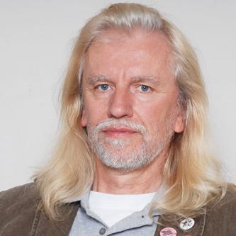 Dr. Colin Goldner